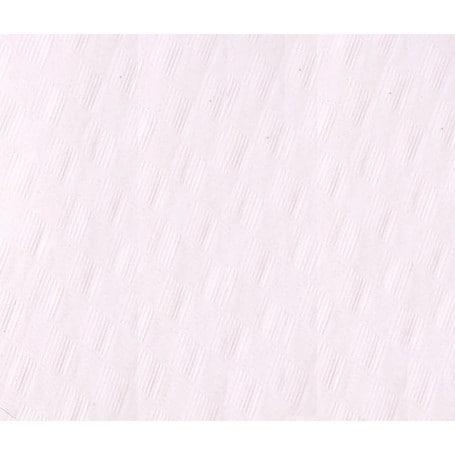 Mantel Papel Blanco Rollo 1 x 10 m