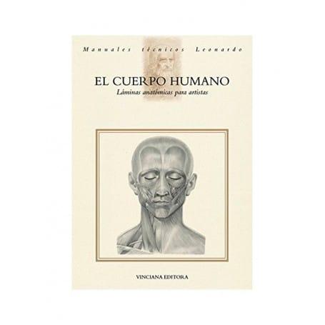 Manual Técnico Leonardo El cuerpo humano