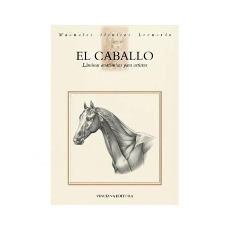 Manual Técnico Leonardo El Caballo