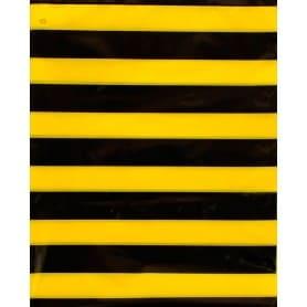 Bolsa de Disfraz Abeja Amarillo / Negro