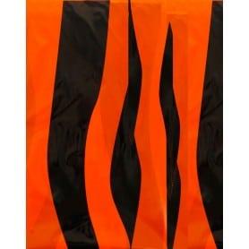 Bolsa de Disfraz Tigre Negro / Naranja