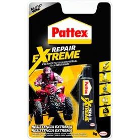 Reparador Extreme Pattex Tubo 8 gramos
