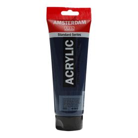 Acrílico Amsterdam 566 250 ml Azul Ftalo(prusia)