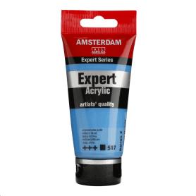 Acrílico Amsterdam Expert Series 517 75 ml Azul real