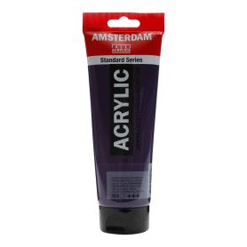 Acrílico Amsterdam 568 250 ml Violeta Azul Permanente