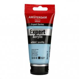 Acrílico Amsterdam Expert Series 527 75 ml Azul celeste
