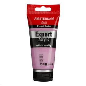 Acrílico Amsterdam Expert Series 532 75 ml Malva