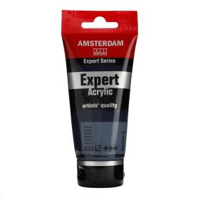 Acrílico Amsterdam Expert Series 533 75 ml Índigo
