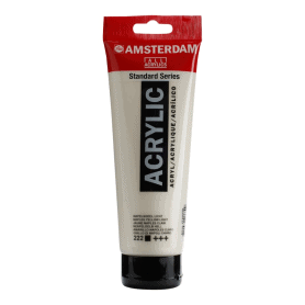 Acrílico Amsterdam 222 250 ml Amarillo Nápoles Claro