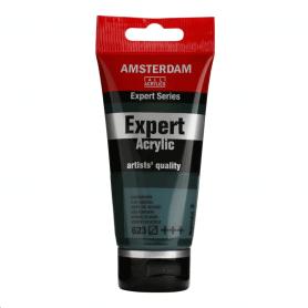 Acrílico Amsterdam Expert Series 623 75 ml Verde vejiga