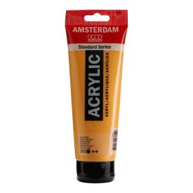Acrílico Amsterdam 253 250 ml Amarillo Oro