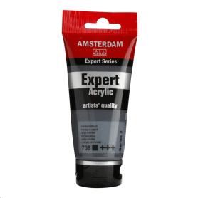 Acrílico Amsterdam Expert Series 708 75 ml Gris Payne