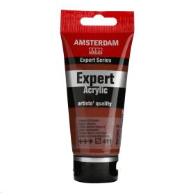 Acrílico Amsterdam Expert Series 411 75 ml Tierra siena tostada