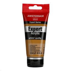 Acrílico Amsterdam Expert Series 234 75 ml Tierra siena natural