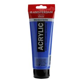 Acrílico Amsterdam 512 250 ml Azul Cobalto Ultramar