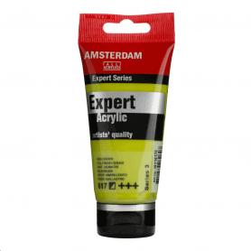 Acrílico Amsterdam Expert Series 617 75 ml Verde amarillo
