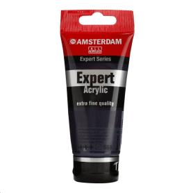Acrílico Amsterdam Expert Series 568 75 ml Violeta azulado permanente