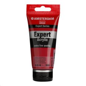 Acrílico Amsterdam Expert Series 366 75 ml Rosa quinacridona