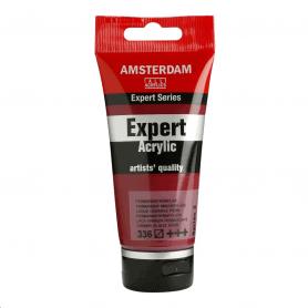 Acrílico Amsterdam Expert Series 336 75 ml Laca granza permanente