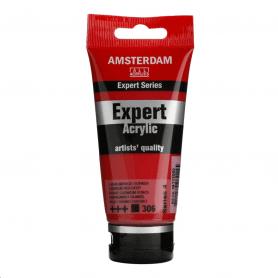 Acrílico Amsterdam Expert Series 306 75 ml Rojo cadmio oscuro