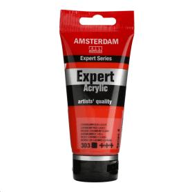 Acrílico Amsterdam Expert Series 303 75 ml Rojo cadmio claro
