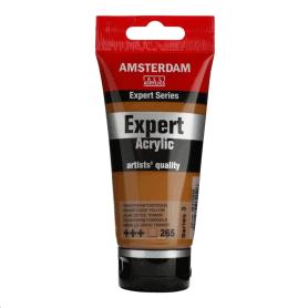 Acrílico Amsterdam Expert Series 265 75 ml Amarillo óxido transparente