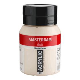 Acrílico Amsterdam 292 500 ml Amarillo Nápoles Rojo