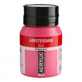 Acrílico Amsterdam 366 500 ml Rosa Quinacridona