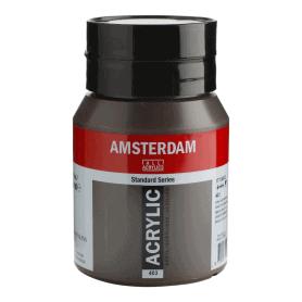 Acrílico Amsterdam 403 500 ml Pardo Van Dyck