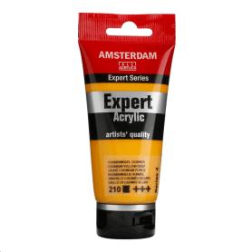 Acrílico Amsterdam Expert Series 210 75 ml Amarillo cadmio oscuro