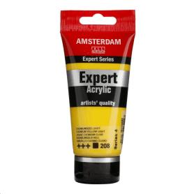 Acrílico Amsterdam Expert Series 208 75 ml Amarillo cadmio claro