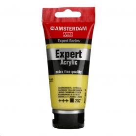 Acrílico Amsterdam Expert Series 207 75 ml Amarillo cadmio limón