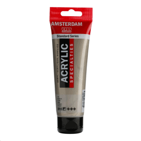 Acrílico Amsterdam Specialties 120 ml 815 Estaño