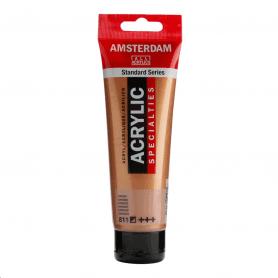 Acrílico Amsterdam Specialties 120 ml 811 Bronce