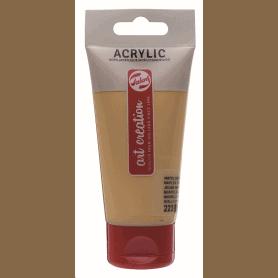 Acrílico Art Creation Essentials 75 ml 223 Amarillo nápoles oscuro