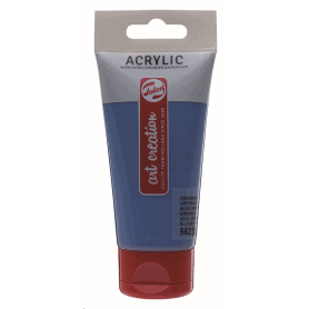 Acrílico Art Creation Essentials 75 ml 562 Azul grisáceo