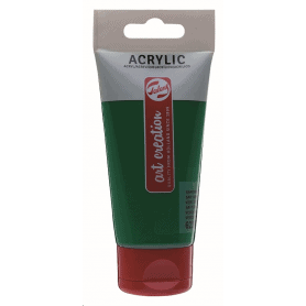 Acrílico Art Creation Essentials 75 ml 623 Verde vejiga