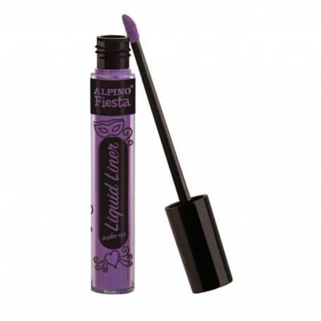 Maquillaje Líquido Líner Alpino