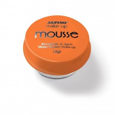 Maquillaje Mousse Alpino Fiesta 14 gr