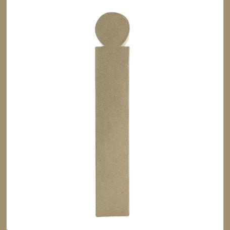Letra i Fantasía minúscula 30cm