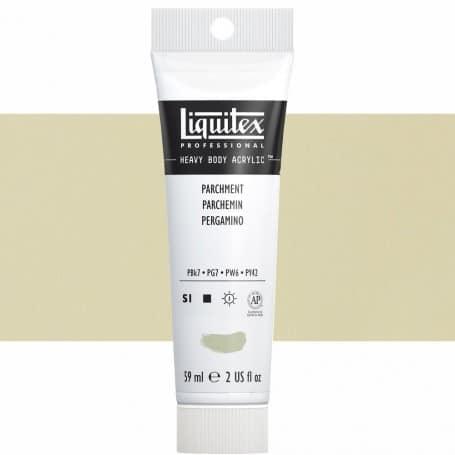 Pergamino 436 S1 59 ml Acrílico Liquitex Heavy Body