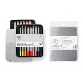 set-24-lapices-colores-mina-suave-winsor-newton