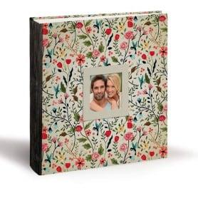 Libro de Firmas Bodas Flores, Busquets