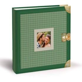 Libro de Firmas Bodas Verde Pegatinas, Busquets