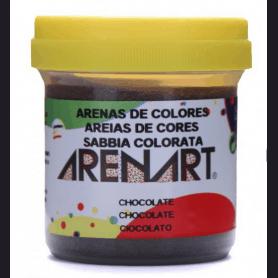 Arena 170g Nº29 Chocolate