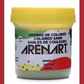 Arena 170g Nº33 Amarillo