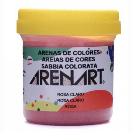 Arena 170g Nº39 Rosa Claro