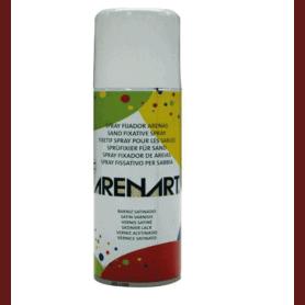 Barniz Spray Satinado 200ml