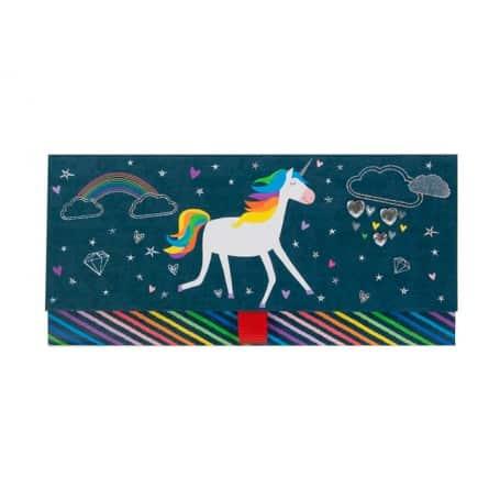 Sobre Regalo Unicornio