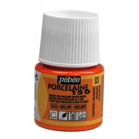 Porcelaine 150 45ml Azafrán